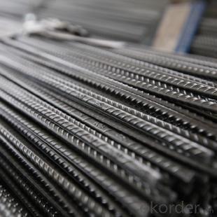 GB Standard HRB400 Steel Deformed Bar 10mm/12mm