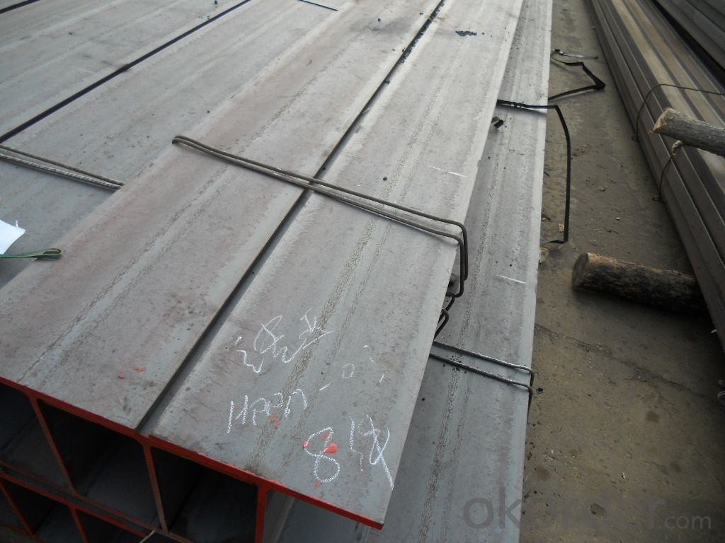 JIS Standard Hot Rolled Steel H-beam Bar