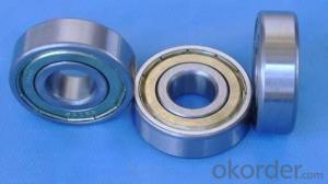 Bearing 6226 zz 6226 2rs 6226 Deep Groove Ball Bearings 6000 seris bearing long service time