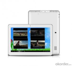 5.0MP Camera 10 Inch 16GB Memory Quad Core Tablet PC