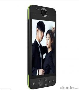 5inch HD IPS Android  Mobile Phone WCDMA GSM