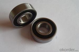 6003 zz 6003 2rs Deep Groove Ball Bearings 6000 seris bearing