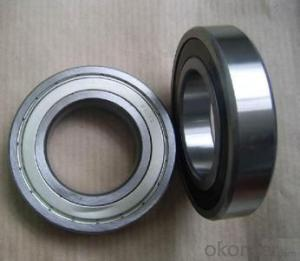 6212 zz 6212 2rs 6212 Deep Groove Ball Bearings 6000 seris bearing high precision