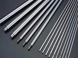 High Quality Hot rolled Special Bearing Steel Bar