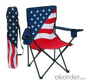 Colorful Folding Beach Chair,Camping Chair,Folding Chair BC06