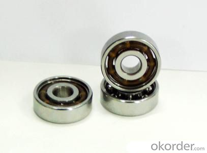 6026 zz 6026 2rs 6026 Deep Groove Ball Bearings high precision 6000 seris bearing