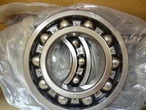 6024zz 6024 2rs 6024 Deep Groove Ball Bearings 6000 seris bearing