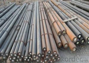 GB 45#/SAE 1045 Steel Round Bar 16mm-18mm