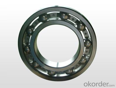6210 zz 6210 2rs 6210 Deep Groove Ball Bearings 6000 seris bearing precision
