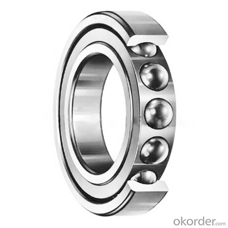 6003 zz 6003 2rs Deep Groove Ball Bearings 6000 seris bearing
