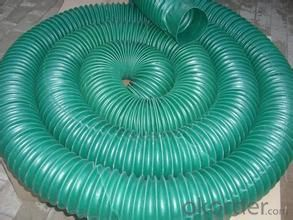 Flexible nylon hose a quality high strength