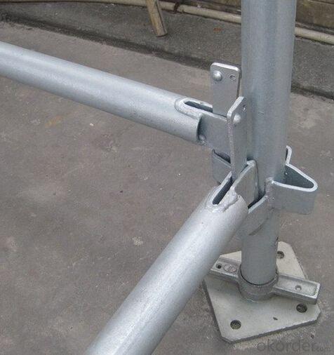 Ladders & Scaffoldings H Frame scaffolding