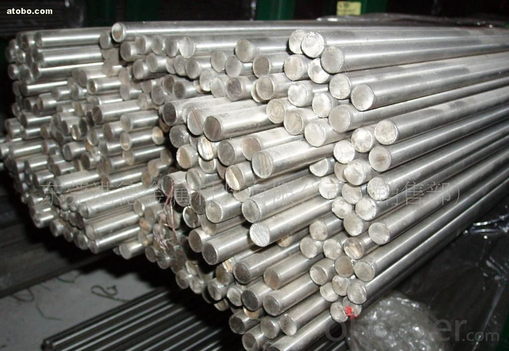 High Quality Hot rolled Bearing Special Steel Bar