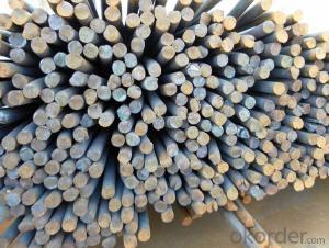 GB 45#/SAE 1045 Steel Round Bar 28mm/30mm