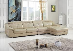 CNBM US popular leather sofa set CMAX-10