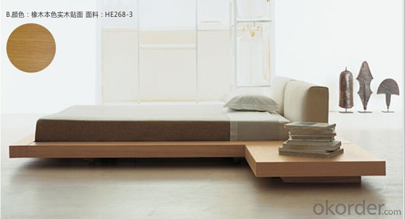 wooden furniture suspended bed cmax01