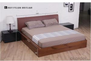 CNBM Wooden materials Suspended beds CMAX-11
