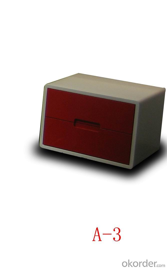 Modern  nightstand colorful styles CMAX-09