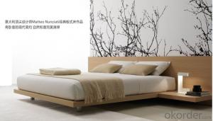 CNBM Wooden materials Suspended beds CMAX-03