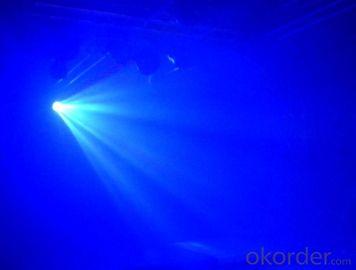 YM-1304 12x10W LED  CREE RGBW MOVING HEAD