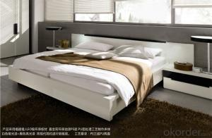 Wooden furniture  Suspended beds CMAX-010