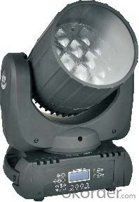 YM-1304 12x10W LED  CREE RGBW MOVING HEAD