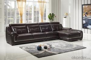 CNBM US popular leather sofa set CMAX-14