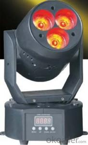 YM-1305 3x15W RGBW   (4 IN 1 LED)MOVING HEAD