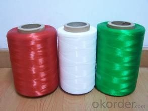 polypropylene monofilament yarn in good quality