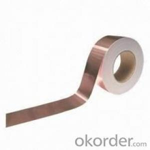 Aluminum Polyester film for cable shielding
