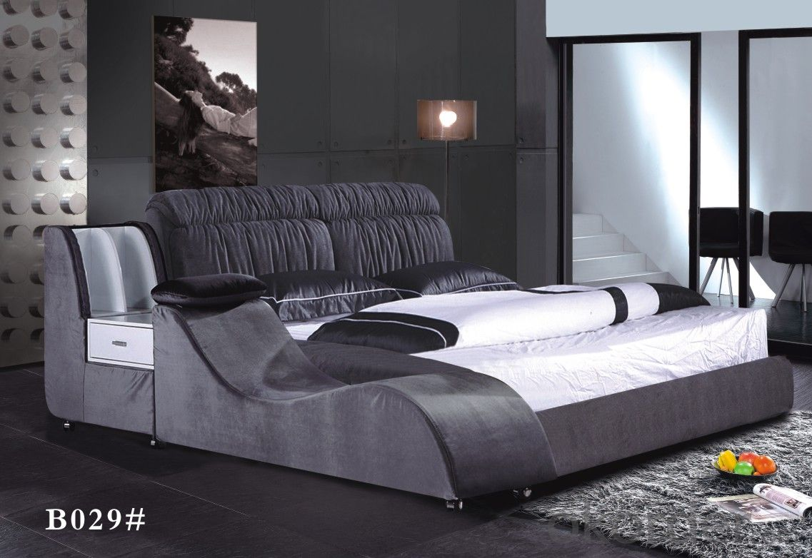 CNM Classic sofa and bed homeroom sets CMAX-08