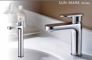 faucet Fashion with high quality elegant basin faucet