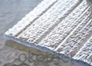 Aluminum Foil Coated Bubble Insulation Type 22