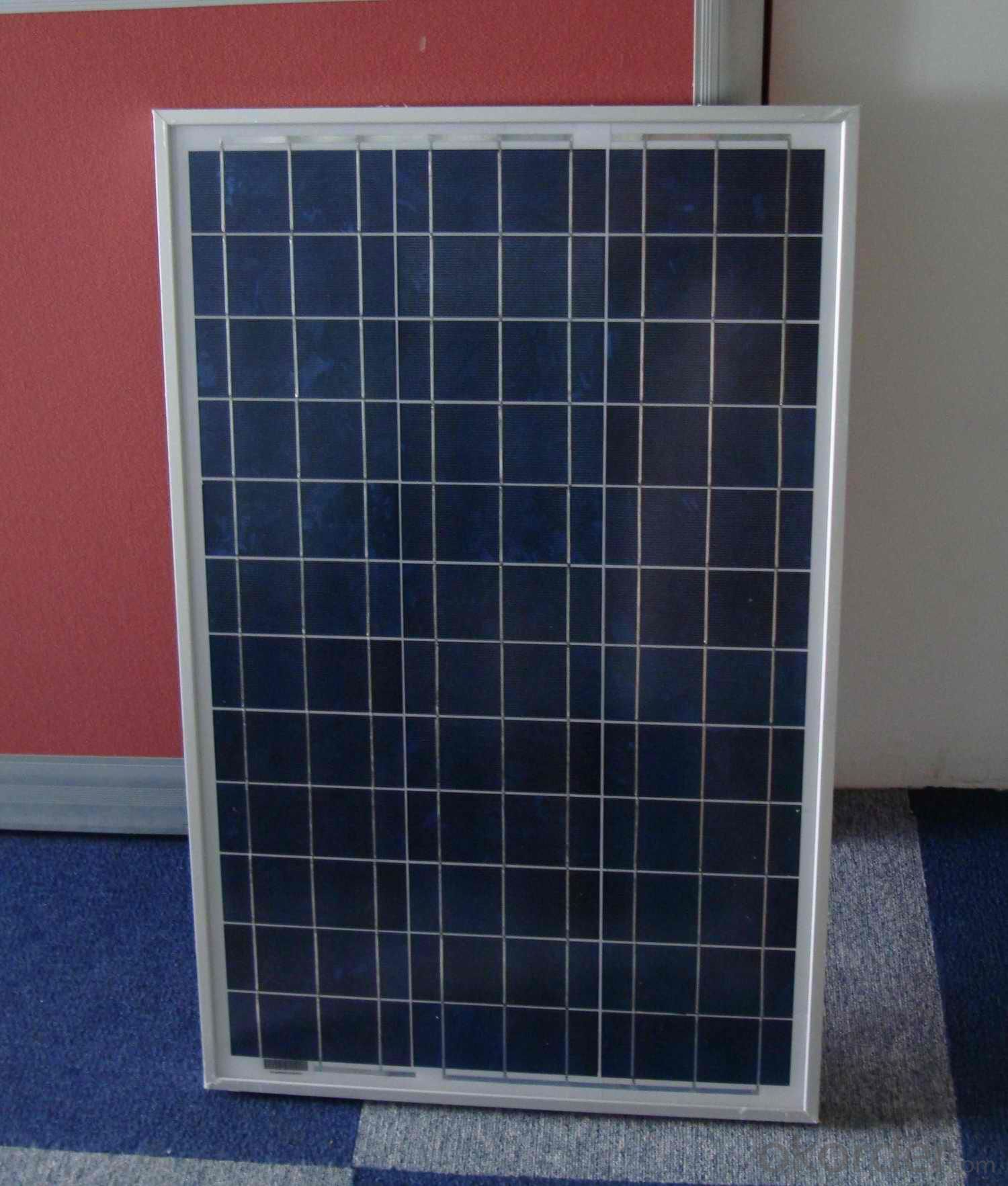 High efficiency  250W mono solar module