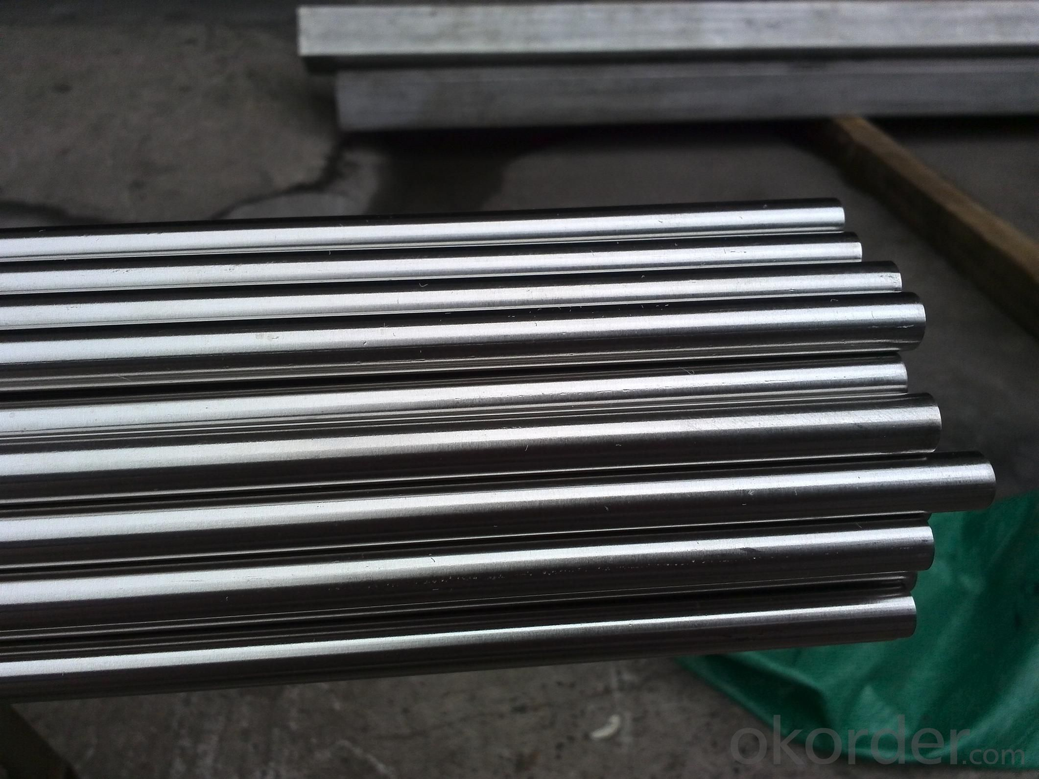 High selling quality bright stainless steel pipe 316L