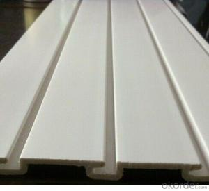 China Building Material Manufacturer Interior Decorative PVC Cladding and PVC Ceiling