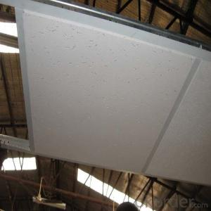 Decoration Acoustic Mineral Fiber  Ceiling In China
