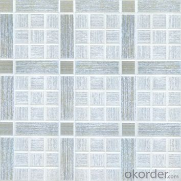 Glazed Floor Tile 300*300 Item Code CMAX3003