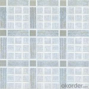 Glazed Floor Tile 300*300 Item Code CMAX3003