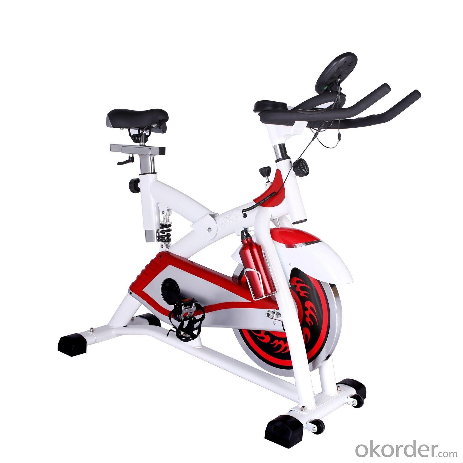 Spin Bike S2000T Exercise Bike,Home Use Bike
