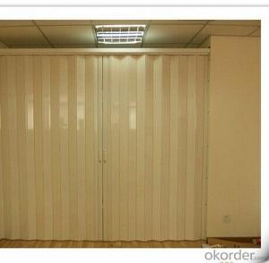 Popular Steel Door KKD-102 for Residential Security