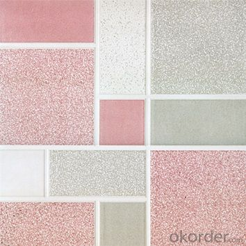 Glazed Floor Tile 300*300mm Item No. CMAX3B625