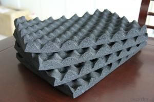 rubber plastic with FM certificate and competitive price