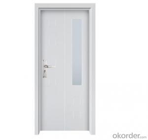 fingerprint digital for main steel door good quality