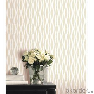 hot sale Italian deep embossed wallpaper