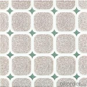 Glazed Floor Tile 300*300mm Item No. CMAX3A62