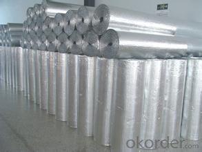 Packing and Lamination Film-10mic Aluminum Foil/Polyethylene