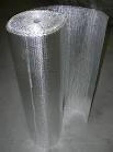 Aluminum Foil Coated Bubble Insulation Type 24