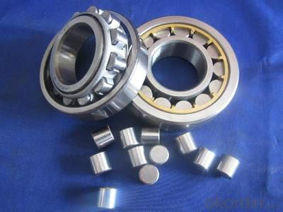 NU206 Cylindrical roller Bearings Cylindrical Roller Bearing mill roll bearing NU bearing