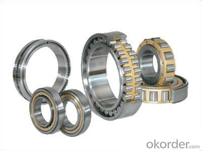 3182160 K Double Row Cylindrical roller Bearings mill roll bearing